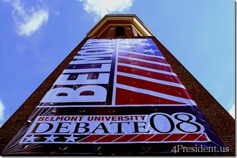 Courtesy Belmont University