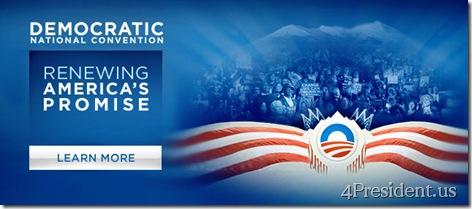 Renewing America's Promise