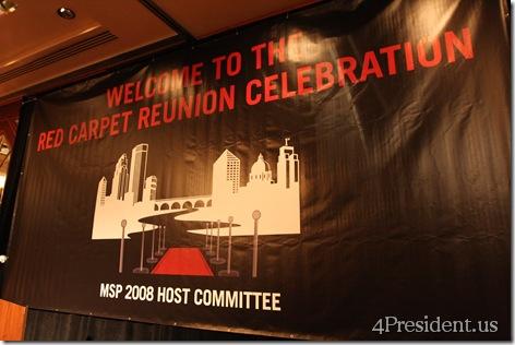 MSP 2008 Host Committee