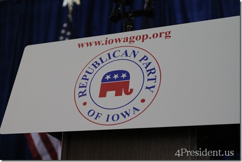 Republican Party of Iowa