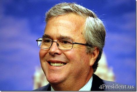Jeb Bush Minnesota