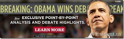obama 102312 blogad 960x300 obama wins debate denver post