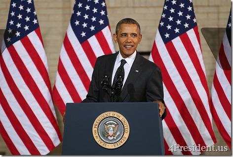 President Barack Obama, Union Depot, St. Paul, Minnesota, February 26, 2014 IMG_2755x