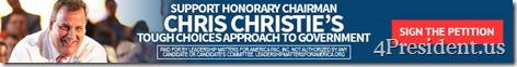 Chris Christie Leadership Matters for America Budget Address Blog Ad 728x90