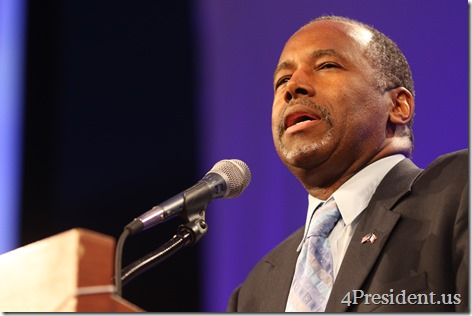 Ben Carson Iowa GOP Lincoln Dinner Photos, May 16, 2015, Des Moines, Iowa #LincolnDinner IMG_4843