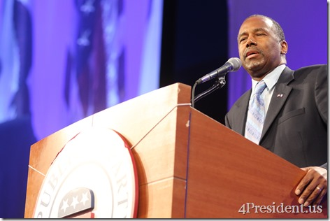 Ben Carson Iowa GOP Lincoln Dinner Photos, May 16, 2015, Des Moines, Iowa #LincolnDinner IMG_4853