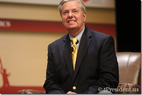 Lindsey Graham Photos, THE FAMiLY LEADERSHIP SUMMIT, July 18, 2015, Ames, Iowa #FLS2015 IMG_4874