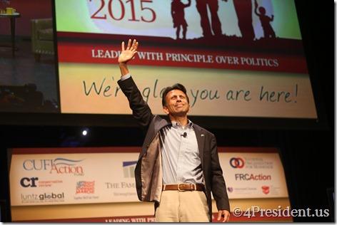 Bobby Jindal Photos, THE FAMiLY LEADERSHIP SUMMIT, July 18, 2015, Ames, Iowa #FLS2015 IMG_2941 IMG_5045