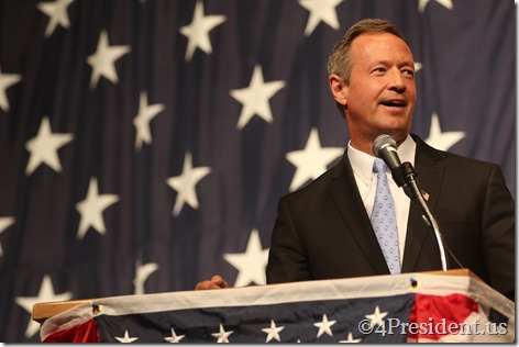Martin O'Malley Photos, Iowa Democratic Wing Ding Dinner, Clear Lake, Iowa, August 14, 2015 #WingDing IMG_9915