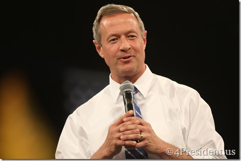 Martin O'Malley, Iowa JJ Dinner Photos, Des Moines, Iowa, October 24, 2015 #IDPJJ IMG_1950