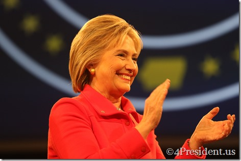 Hillary Clinton, Iowa JJ Dinner Photos, Des Moines, Iowa, October 24, 2015 #IDPJJ IMG_1847