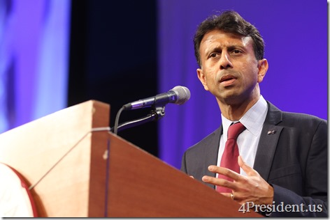 Bobby Jindal Iowa GOP Lincoln Dinner Photos, May 16, 2015, Des Moines, Iowa #LincolnDinner IMG_4890