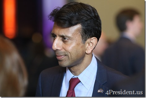 Bobby Jindal Iowa GOP Lincoln Dinner Photos, May 16, 2015, Des Moines, Iowa #LincolnDinner IMG_4742