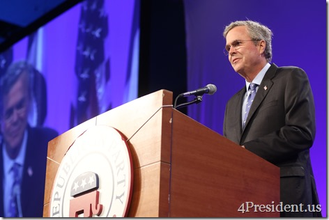 Jeb Bush Iowa GOP Lincoln Dinner Photos, May 16, 2015, Des Moines, Iowa #LincolnDinner #JebBush IMG_5019