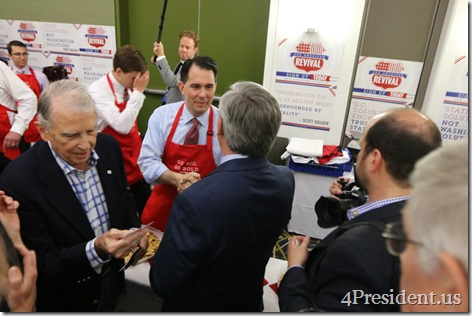 Scott Walker Iowa GOP Lincoln Dinner Photos, May 16, 2015, Des Moines, Iowa #LincolnDinner IMG_2513