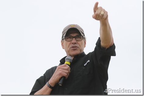 Rick Perry Photos, Joni Ernst Inaugural Roast and Ride, June 6, 2015, Boone, Iowa #iacaucus IMG_6264