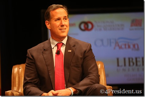 Rick Santorum Photos, THE FAMiLY LEADERSHIP SUMMIT, July 18, 2015, Ames, Iowa #FLS2015 IMG_2941 IMG_5082