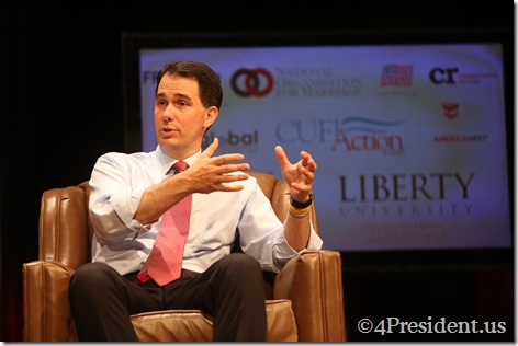 Scott Walker Photos, THE FAMiLY LEADERSHIP SUMMIT, July 18, 2015, Ames, Iowa #FLS2015 IMG_5186