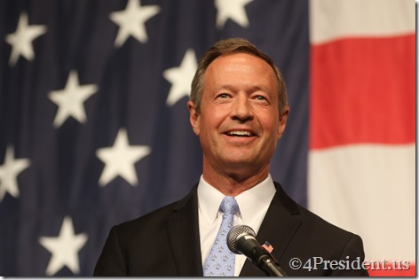Martin O'Malley Photos, Iowa Democratic Wing Ding Dinner, Clear Lake, Iowa, August 14, 2015 #WingDing IMG_9820