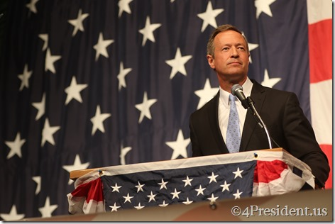 Martin O'Malley Photos, Iowa Democratic Wing Ding Dinner, Clear Lake, Iowa, August 14, 2015 #WingDing IMG_9909