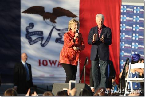 Hillary Clinton JJ Dinner Photos, October 24, 2015, Des Moines, Iowa #IDPJJ IMG_1622