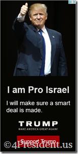 donald trump 040216 blogad 300x600 4Presiident pro israel