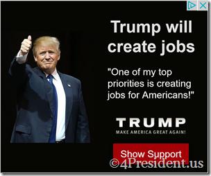 donald trump 040316 blogad 300x250 4Presiident create jobs