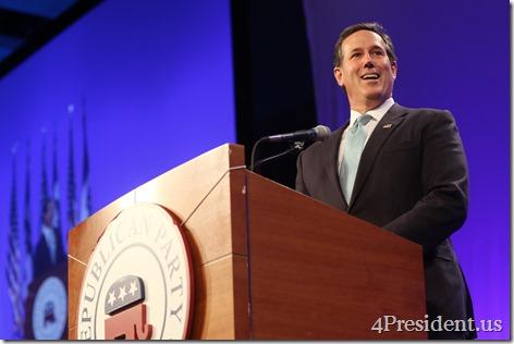 Rick Santorum Iowa GOP Lincoln Dinner Photos, May 16, 2015, Des Moines, Iowa #LincolnDinner IMG_4764