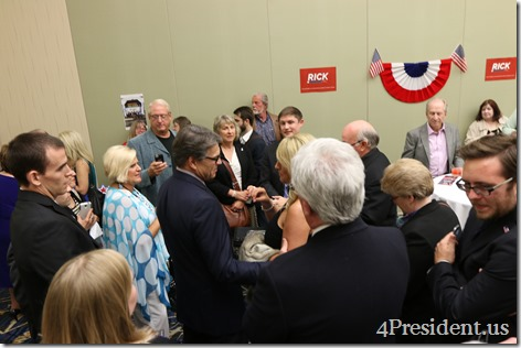 Rick Perry Iowa GOP Lincoln Dinner Photos, May 16, 2015, Des Moines, Iowa #LincolnDinner IMG_2531