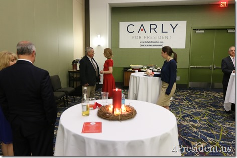 Carly Fiorina Iowa GOP Lincoln Dinner Photos, May 16, 2015, Des Moines, Iowa #LincolnDinner IMG_2569