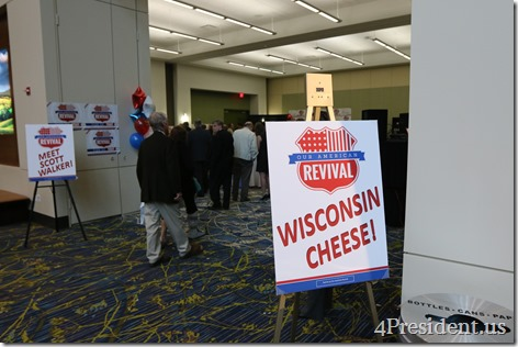 Scott Walker Iowa GOP Lincoln Dinner Photos, May 16, 2015, Des Moines, Iowa #LincolnDinner IMG_2484
