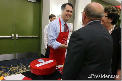 Scott Walker Iowa GOP Lincoln Dinner Photos, May 16, 2015, Des Moines, Iowa #LincolnDinner IMG_2581