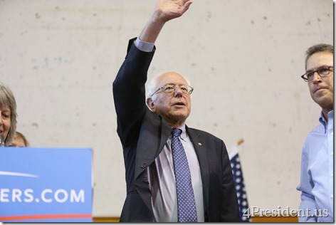Bernie Sanders Town Meeting Photos, Minneapolis, Minnesota, May 31, 2015, Minneapolis American Indian Center, 1 of 3 IMG_2526