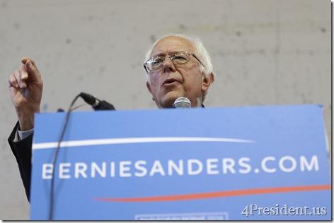 Bernie Sanders Town Meeting Photos, Minneapolis, Minnesota, May 31, 2015, Minneapolis American Indian Center, 3 of 3 IMG_5612