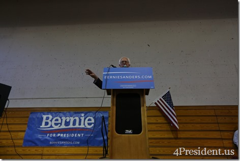 Bernie Sanders Town Meeting Photos, Minneapolis, Minnesota, May 31, 2015, Minneapolis American Indian Center, 3 of 3 IMG_2613