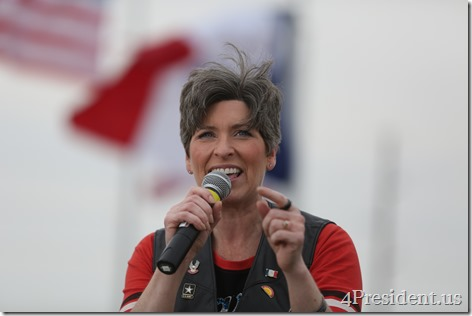 Joni Ernst Inaugural Roast and Ride Photos, June 6, 2015, Boone, Iowa IMG_3101