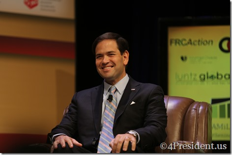 Marco Rubio Photos, The  FAMiLY LEADERSHIP SUMMIT, July 18, 2015, Ames, Iowa #FLS2015 IMG_4389