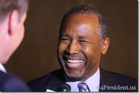 Ben Carson Photos, THE FAMiLY LEADERSHIP SUMMIT, July 18, 2015, Ames, Iowa #FLS2015 IMG_4584