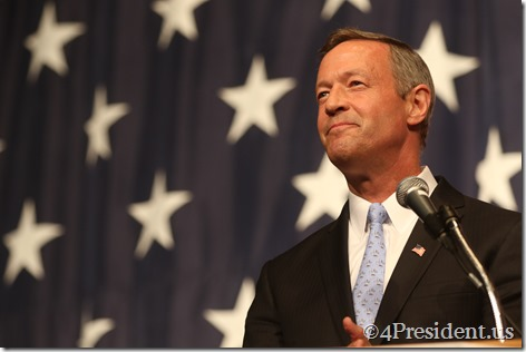 Martin O'Malley Photos, Iowa Democratic Wing Ding Dinner, Clear Lake, Iowa, August 14, 2015 #WingDing IMG_9841
