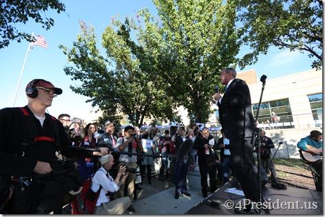 Martin O'Malley JJ Dinner Photos, October 24, 2015, Des Moines, Iowa #IDPJJIMG_7199