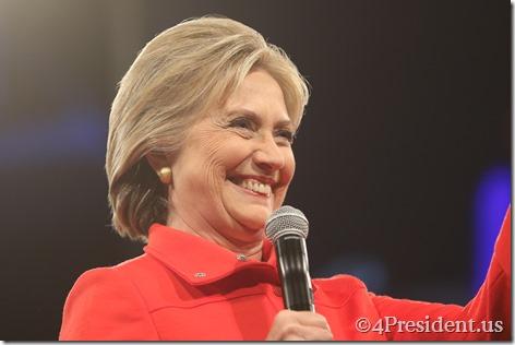 Hillary Clinton, Iowa JJ Dinner Photos, Des Moines, Iowa, October 24, 2015 #IDPJJ IMG_2061