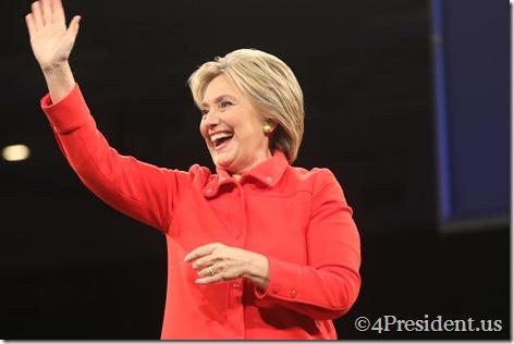 Hillary Clinton, Iowa JJ Dinner Photos, Des Moines, Iowa, October 24, 2015 #IDPJJ IMG_1780