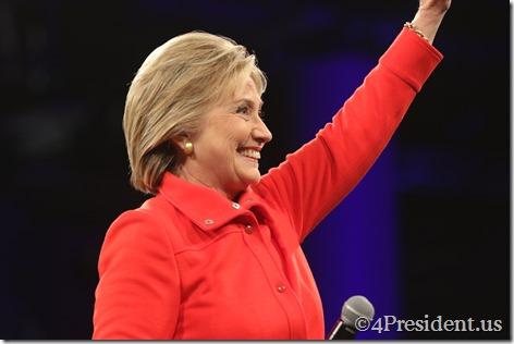 Hillary Clinton, Iowa JJ Dinner Photos, Des Moines, Iowa, October 24, 2015 #IDPJJ IMG_2005
