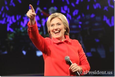 Hillary Clinton, Iowa JJ Dinner Photos, Des Moines, Iowa, October 24, 2015 #IDPJJ IMG_2012
