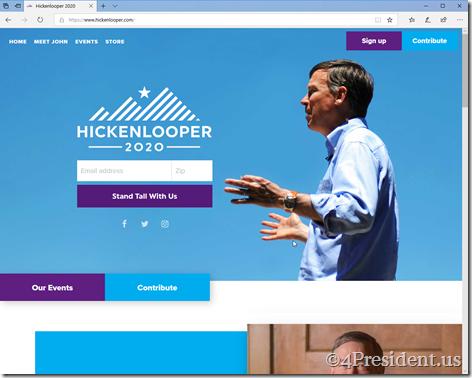 john hickenlooper 030419 home edge md