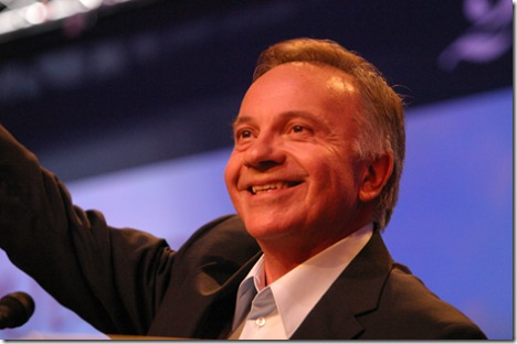 Tom Tancredo Iowa Straw Poll