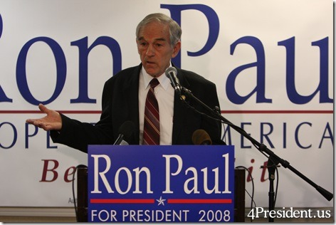 Ron Paul University Of Minnesota Photos
